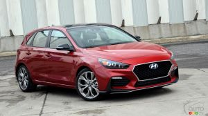 2019 Hyundai Elantra GT N-Line Review: A Stunning Transformation