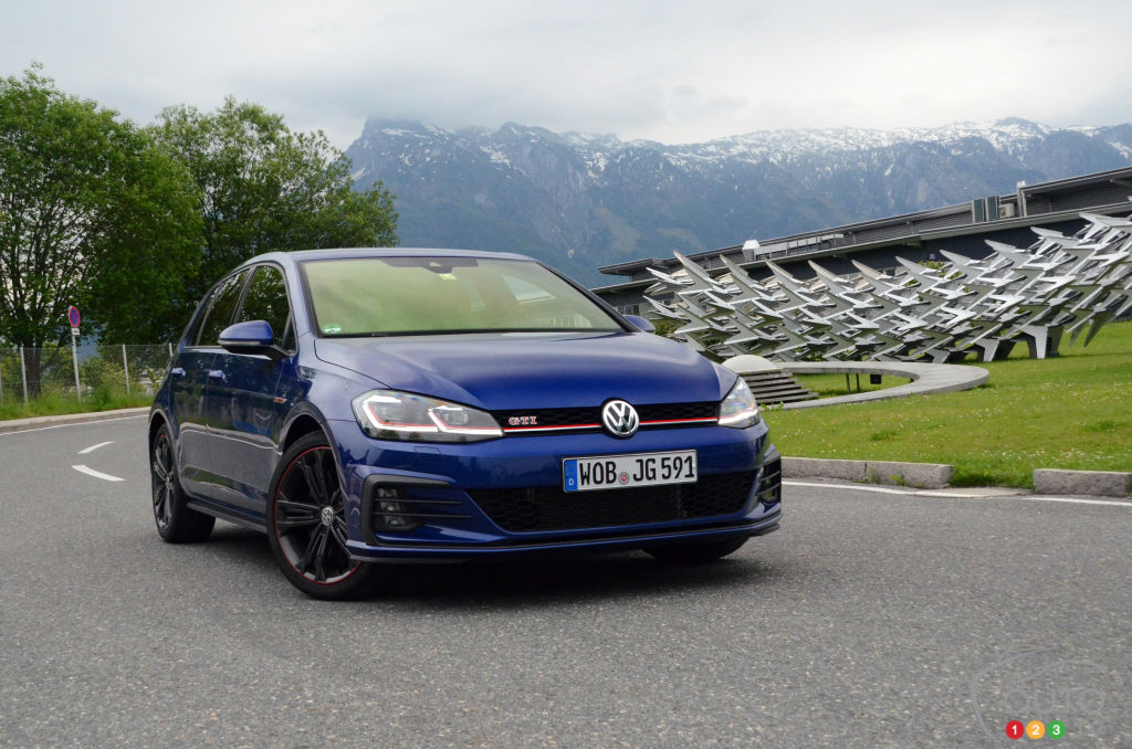 Review of the 2019 Volkswagen Golf GTI Performance: A Flavour Reserved for Europe