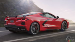 The 2020 Chevrolet Corvettes Planned for This Year Have Nearly Sold Out