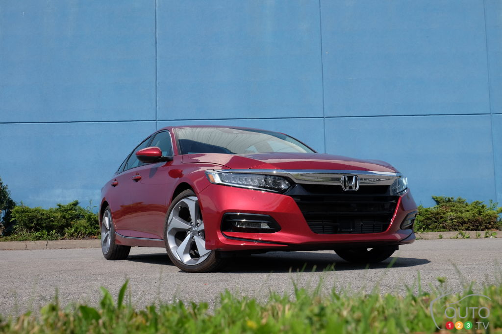 Honda Reducing Production of Accord, Civic, Two Other Models