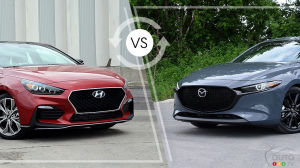 Mazda3 Vs Hyundai Elantra >> 2018 Volvo XC60 T8 First Drive: The can't-miss crossover ...