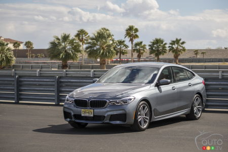BMW Announces End of 3 Series and 6 Series GTs, and of 6 Series Gran Coupe