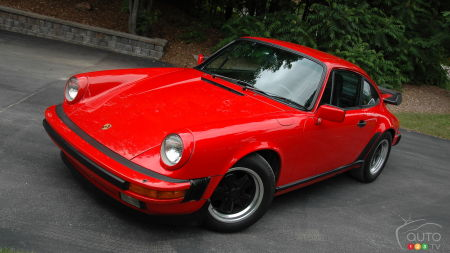 1986 Porsche 911 Carrera Review: The Definition of Driving Pleasure