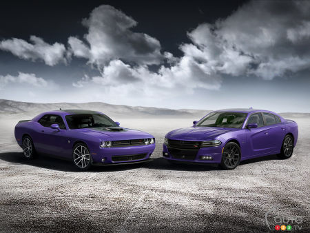 Next Dodge Challenger and Charger to Retain Retro Looks