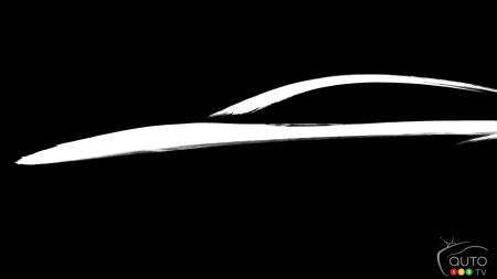 The Infiniti FX replacement has a name: QX55