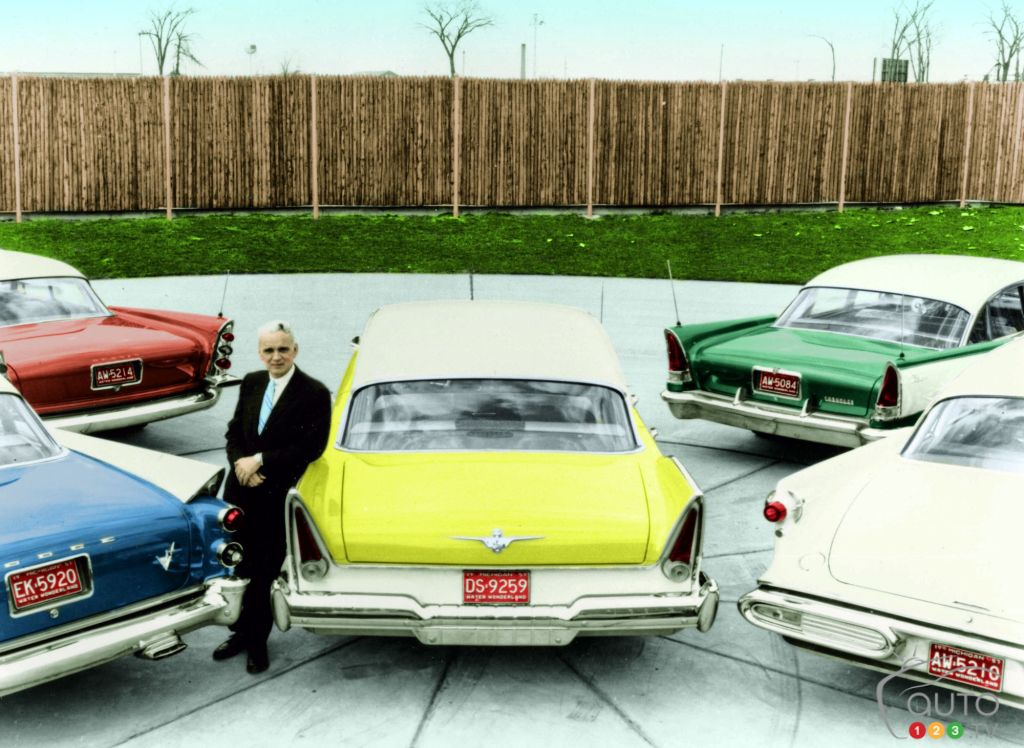10 Car Designers Who Marked Automotive History