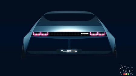 Hyundai to Preview its Electric Future at Frankfurt Auto Show