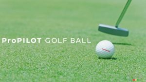 ProPilot 2.0: Nissan Develops a Golf Ball Guaranteed to Drop in the Cup