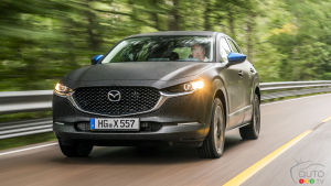 Mazda Goes Electric: We Test Drive its New EV Powertrain