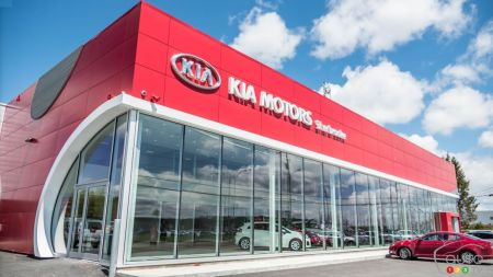 Scent of a Dealer: Kia Retailer in Quebec Uses Aromachology to Enhance Customer Experience