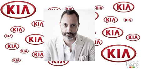 Karim Habib is Kia's New Head of Design