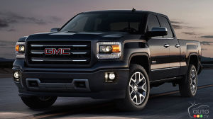 GM Recalling 3.5 Million Vehicles Over Brake Issue