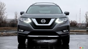 Nissan Rogue: NHTSA Probing Possible Defect with Emergency Braking System in the U.S.