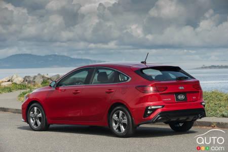 Kia Forte 2020 Review.2020 Kia Forte First Drive Car Reviews Auto123