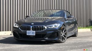 2019 BMW M850i Cabriolet Review: the Apex of Luxury