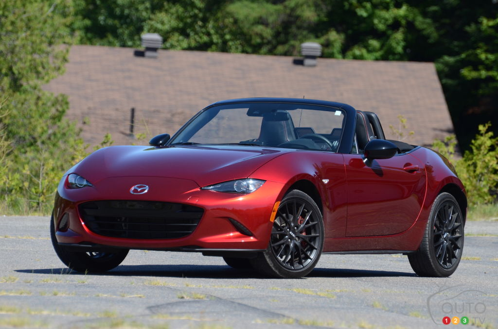 2019 Mazda MX-5 Review: The Cure For What Ails You
