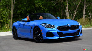 2020 BMW Z4 M40i Review: An Ever-Rarer Breed