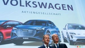 Arrests, Fines and Charges at FCA, Daimler and Volkswagen
