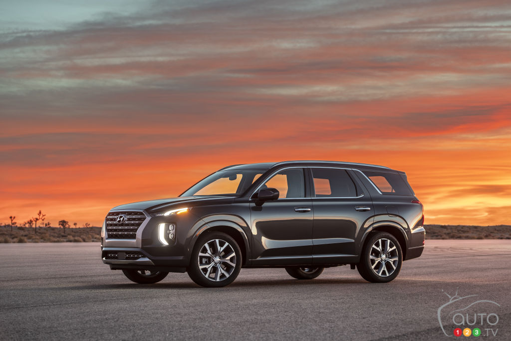 Top 10 Midsize SUVs in Canada in 2019-2020