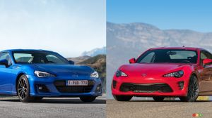 Toyota, Subaru To Partner Again on Next 86, BRZ