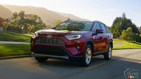 Top 10: Vehicles Offering the Best Value in 10 Categories in 2020!