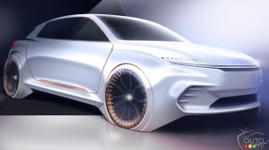 Concept Airflow Vision: Looking at the Future at FCA