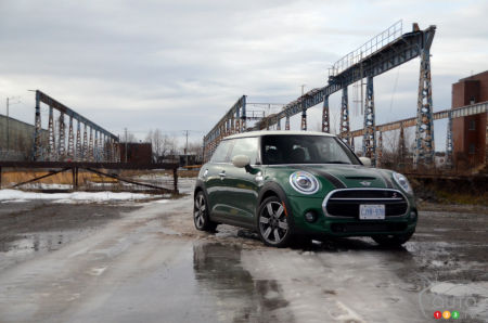 2020 Mini Cooper S 60th Anniversary Edition Review: The urban sprout with a retro flavour