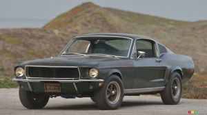 $3.4M USD for the 1968 Mustang Bullitt: Investment or Madness?