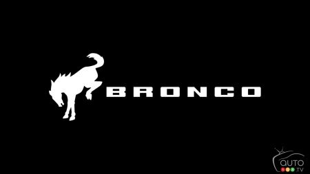 The Ford Bronco will be presented at the Detroit Auto Show in June