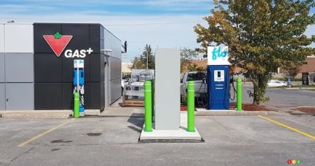Canadian Tire Adding 300 More Charging Outlets Across the Country This Year