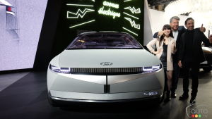 Top 10 Highlights of the 2020 Montreal Auto Show