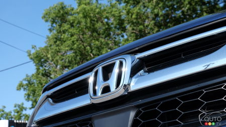 Honda Canada, the Greenest Automaker in the Country...