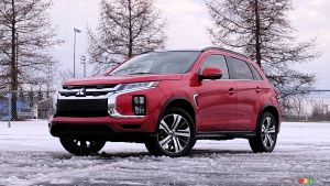2020 Mitsubishi RVR Review: For the Freethinker in You