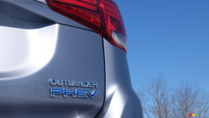 A New Mitsubishi Outlander Plug-in Hybrid Generation in 2021?