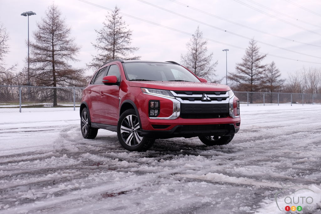 Top 10 Most Affordable All-Wheel-Drive Vehicles in Canada in 2020
