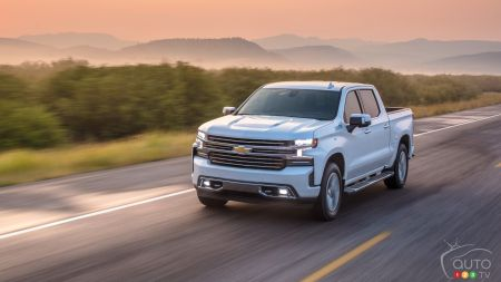 GM Issues Second Recall Related to Same Braking Issue