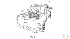Ford is working on a range extender for its electric F-150