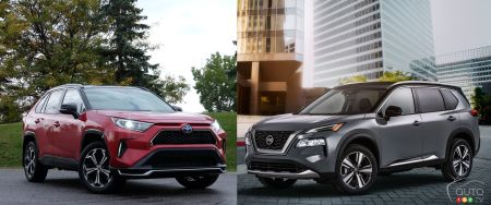 Top 10 Compact Suvs In Canada For 2020 And 2021 Car News Auto123