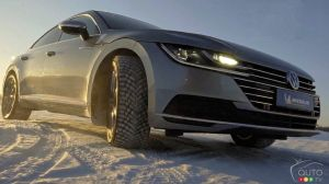 The Best Winter Tires for Cars in Canada for 2020-2021
