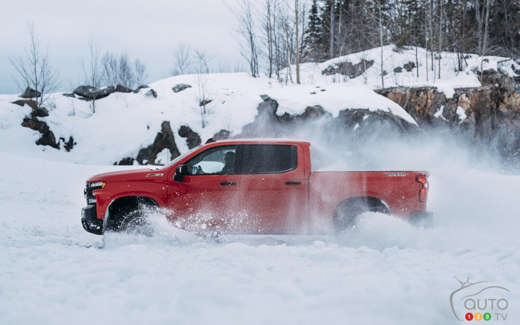 The Best Winter Tires for SUVs, Pickups in Canada for 2020-2021