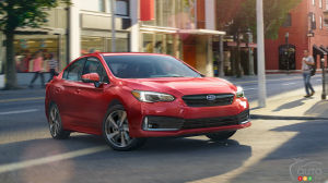 2021 Subaru Impreza: Still Under $20,000 CAD