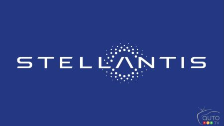 FCA-PSA Merger: Stellantis Logo Unveiled