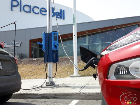 Quebec Will Ban Sale of Gas-Powered Vehicles as of 2035