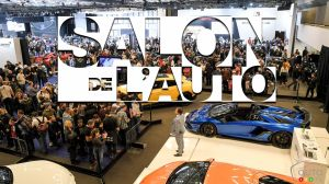 Organizers Cancel Planned Virtual Edition of 2021 Montreal Auto Show