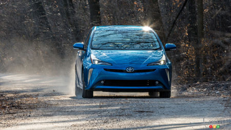 Consumer Reports' Most Reliable Models for 2021: Hail the Prius