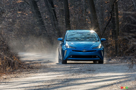 Consumer Reports' Most Reliable Models in 2020: Hail the Prius