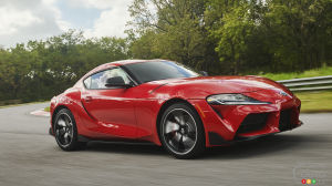 BMW and Toyota Recall Z4 and Supra Models Over Fire Risk