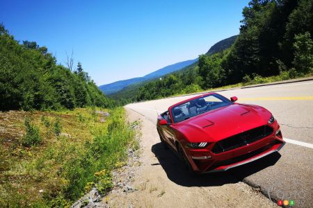 A Ford Mustang With AWD? It's a More Realistic Possibility Than Ever