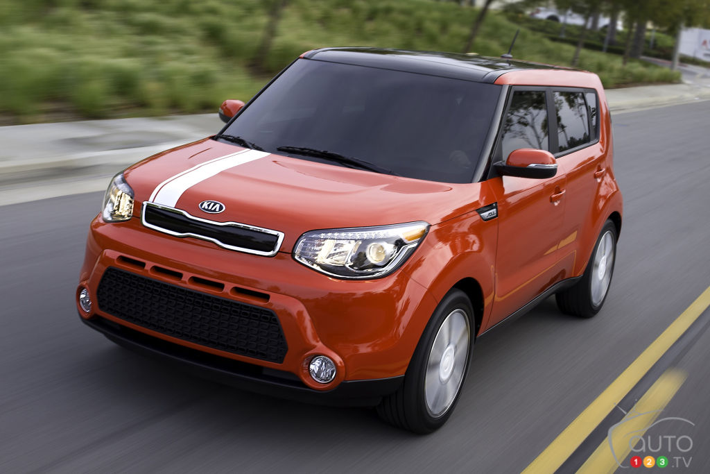 Engine Fires: Kia Recalls 295,000 Vehicles