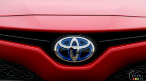Toyota to Unveil First All-Electric Vehicle Next Year